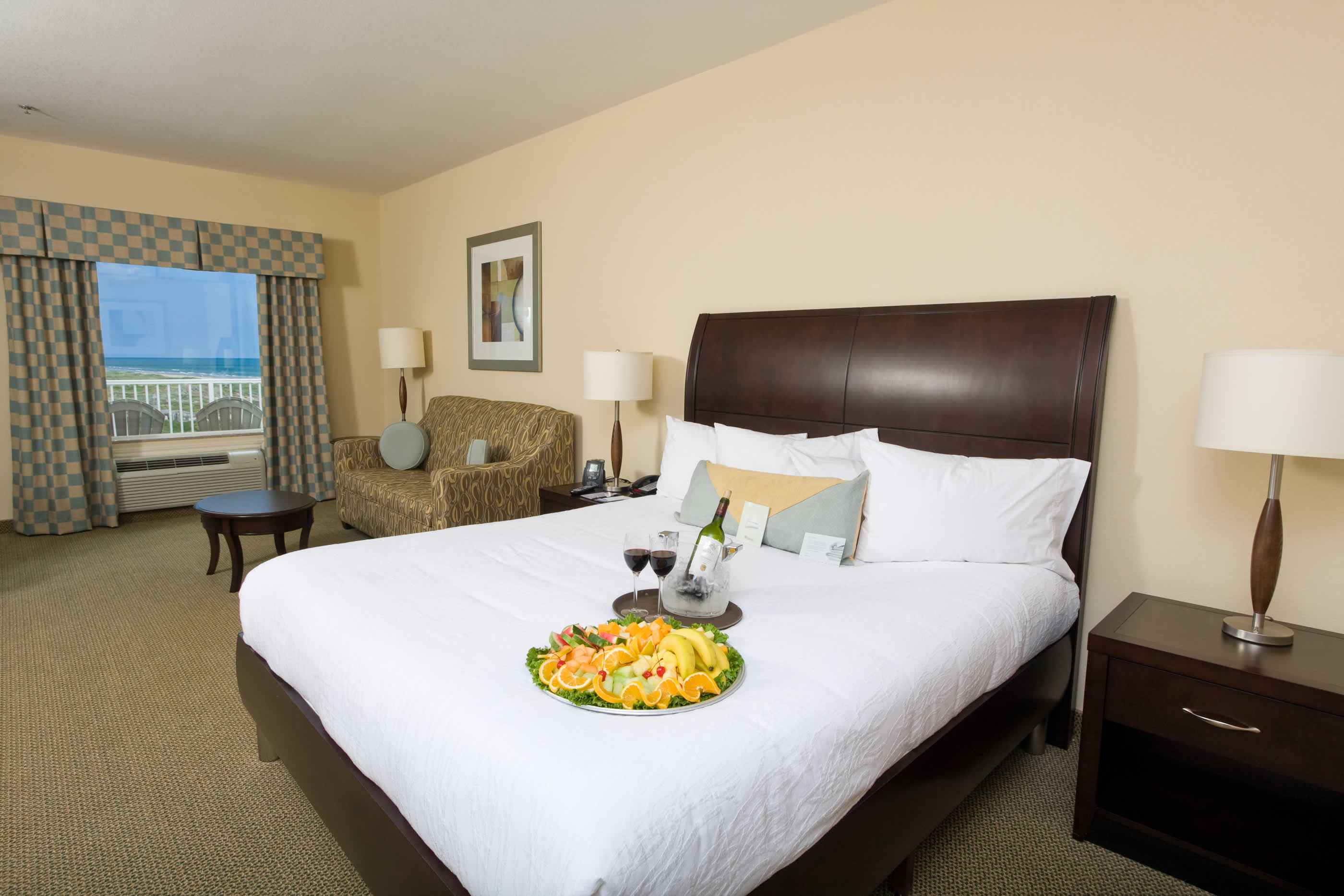 South Padre Island Rooms & Suites